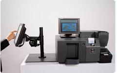 Caisses enregistreuses automatique