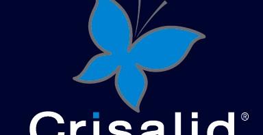 Logo Crisalid