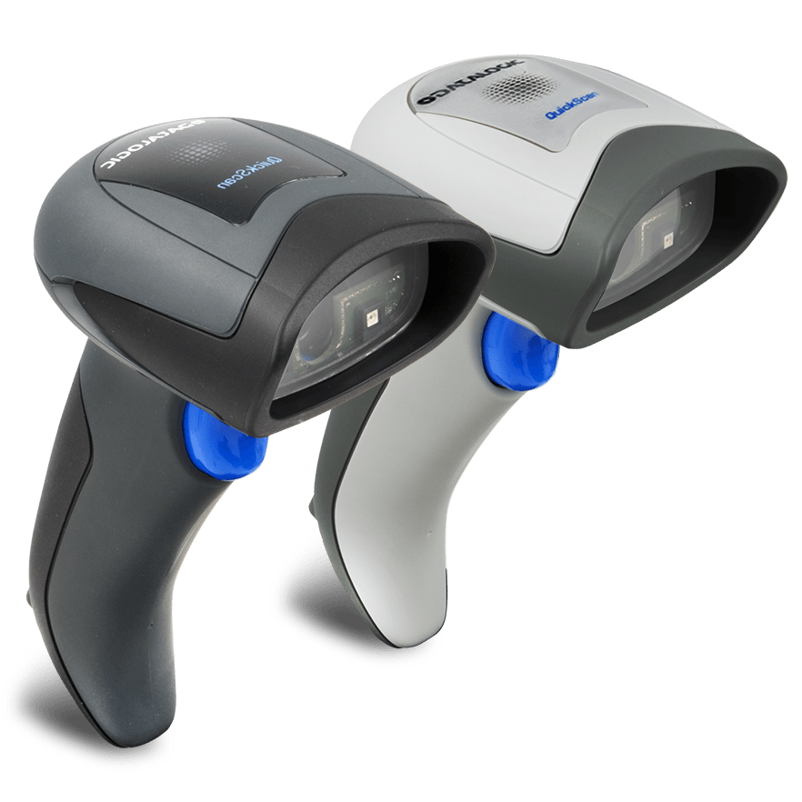 Scanner Datalogic QD2131