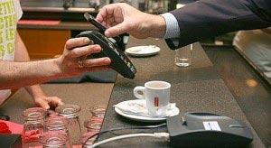 Terminal paiement fixe portable