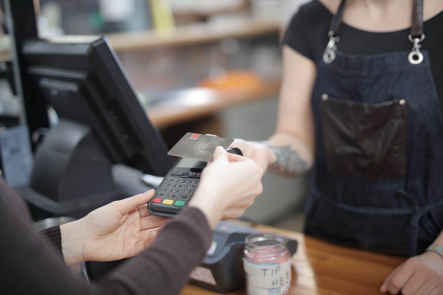 Terminal de paiement électronique   ACS / BOE