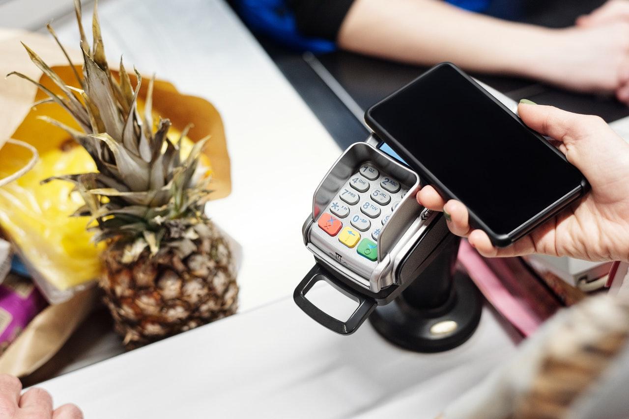 Types terminaux de paiement | ACS / BOE