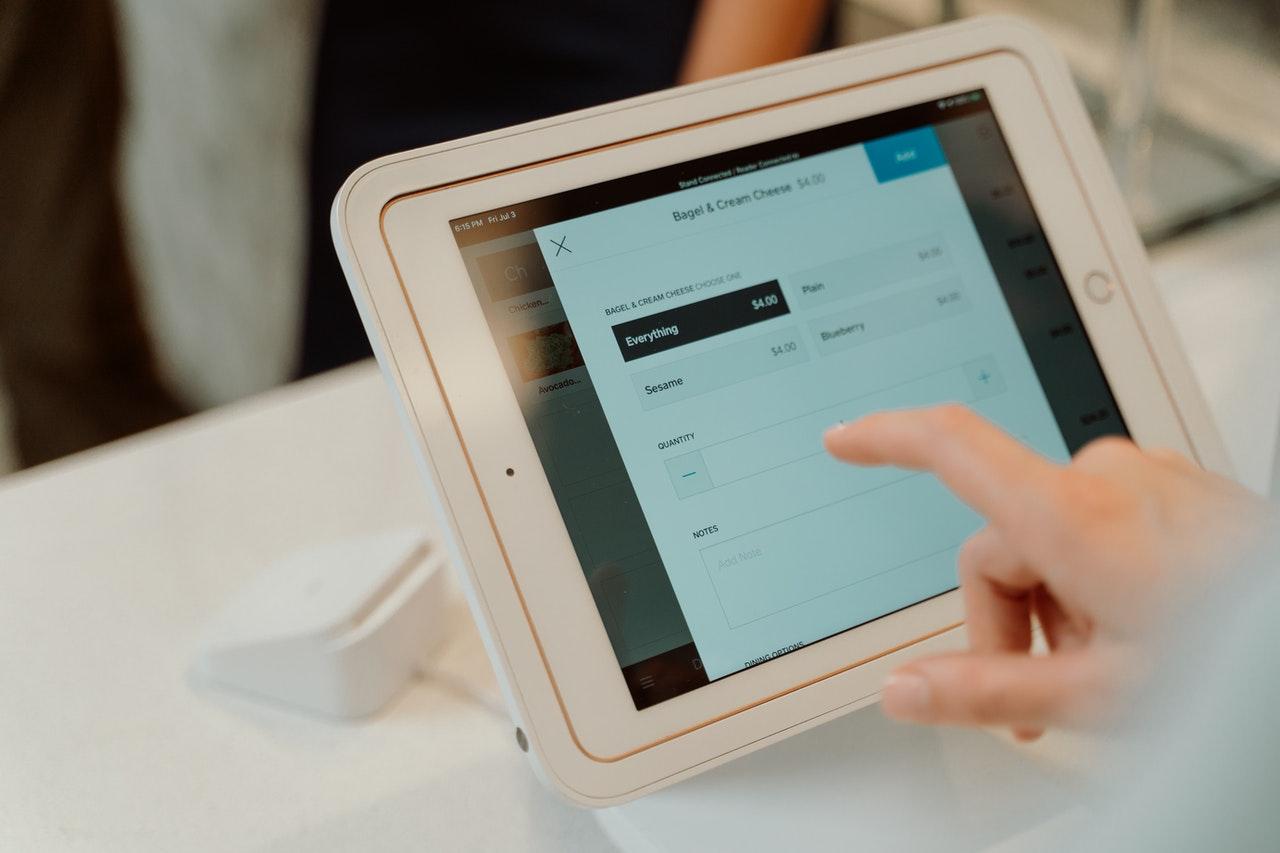 Périphérique caisse enregistreuse pour restaurant | ACS/BOE